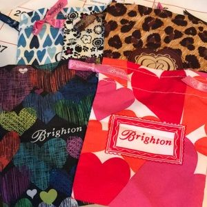 Brighton bags bundle of 5